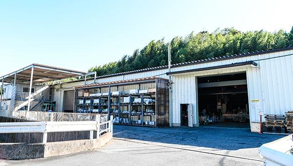 長柄第二工場