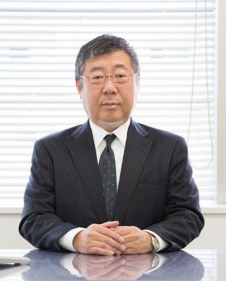 代表取締役社長 山口 浩